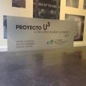 U3 - Diseño de producto / Diseño de interiores. Un proyecto de Instalaciones, Diseño industrial, Diseño de interiores y Diseño de producto de David González - 14.02.2013