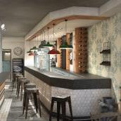 Calabuch. Un progetto di Design, 3D, Direzione artistica, Belle arti, Graphic Design, Architettura d'interni e Interior Design di Sara García Catalina - 21.12.2015