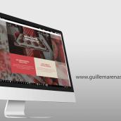 Café Oslo - HTML/CSS. Un proyecto de Diseño gráfico, Diseño interactivo, Diseño Web y Desarrollo Web de Guillem Arenas Segalés - 04.02.2016