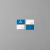 Branding Viña Josefa. Um projeto de Direção de arte, Br, ing e Identidade e Design gráfico de Adrián Castanedo - 04.01.2016