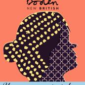Propuesta Concurso Portada Boden. Un proyecto de Diseño de Luis Goñi Fernández - 15.02.2016