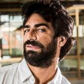 Rubén Cortada. Un proyecto de Fotografía y Postproducción de Jorge Alvariño - 15.02.2016