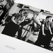 The Rock and Elvis Presley. Un proyecto de Diseño, Diseño editorial, Diseño gráfico y Packaging de Sergio Ortiz - 07.02.2014