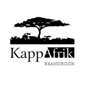 KappAfrik Brandbook guideline. Un proyecto de Br, ing e Identidad, Diseño editorial y Diseño gráfico de BUZ - 24.02.2016