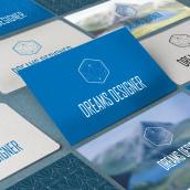 Personal Brand. Um projeto de Design, Publicidade, Br, ing e Identidade e Design gráfico de Raquel Fernández González - 24.02.2016