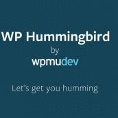 WP Hummingbird. Un progetto di Sviluppo Web di Ignacio Cruz Moreno - 14.02.2016