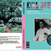 Revista Photoshop. A Editorial Design, and Graphic Design project by Pablo Barbero Laguna - 03.08.2016