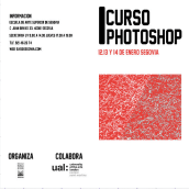 Folleto Curso. A Graphic Design project by Pablo Barbero Laguna - 03.08.2016