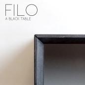 FILO . Un proyecto de Diseño de muebles de Andres Gonzalez - 20.03.2016