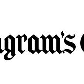 Seagrams. Un proyecto de Br, ing e Identidad y Diseño gráfico de Albert Valiente - 31.03.2015