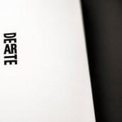 Dearte. Un proyecto de Fotografía, Diseño editorial y Diseño gráfico de Albert Valiente - 31.03.2014