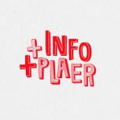 +INFO +PLAER. Un proyecto de Ilustración, Diseño gráfico y Diseño de la información de LA CLARA - 03.04.2016