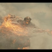 Wrath of the Titans. A 3D, and VFX project by Xuan Prada - 04.04.2016