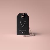 Inverted / Identidad. Un progetto di Design di Georgina Maldera - 10.04.2016