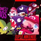 Super Madness Bros™. Um projeto de Ilustração, Design de personagens, Design gráfico e Design de iluminação de Juan Felipe Amaya Guarin - 12.04.2016