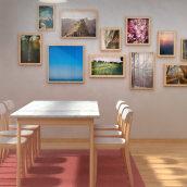 Proyecto Loft. A Interior Design project by Raquel Molina Carazo - 11.25.2015