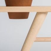 Equilibrio. A Möbeldesign project by Joaquin Castro Falcón - 13.04.2016