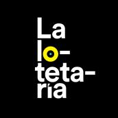 """La lotetaría """"GEICAM"""". Un proyecto de Ilustración, Br, ing e Identidad, Diseño gráfico, Cop y writing de Héctor Rodríguez - 09.05.2016"""