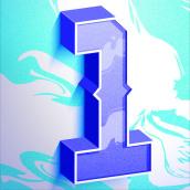 TypeFight #1. Un proyecto de Diseño, Ilustración, Dirección de arte, Tipografía y Caligrafía de Eduardo Dosuá - 22.12.2015