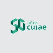 50 Años CUJAE. Un proyecto de Br, ing e Identidad y Diseño gráfico de Roberto Roiz - 14.06.2014