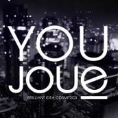 Youjoue. Nombre para una gama de cosméticos. A Br, ing & Identit project by ignasi fontvila - 06.10.2016