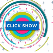 Click Show. A Film, Video, TV, Animation, Br, ing, Identit, Video, and TV project by Carlos Luis Flores - 06.13.2016