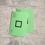 NONarquitectura - Casa Zip. Un proyecto de Diseño, Fotografía, Cine, vídeo, televisión, Arquitectura, Diseño editorial, Diseño gráfico, Arquitectura interior, Postproducción y Vídeo de Nabú Estudio Gráfico - 15.06.2016