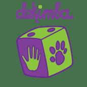 Dekimba.. Um projeto de Design de Eme Maria Ballesteros Escudero - 31.03.2016