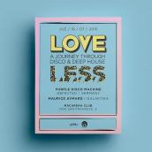 Loveless. Un progetto di Animazione , e Graphic Design di Georgina Maldera - 19.06.2016