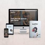 MASA - Magazine for enjoyers. Un progetto di Progettazione editoriale , e Graphic Design di Georgina Maldera - 19.06.2016