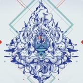BAETULONA / EXHIBICIÓN. A Art Direction, Fine Art, and Graphic Design project by MEMOMA Estudio - 02.13.2012