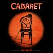 Cabaret. Un proyecto de Diseño, Publicidad, Br e ing e Identidad de Rafael Azaña - 04.07.2016