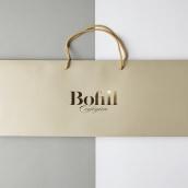 Bofill Ecológica. Un proyecto de Diseño, Diseño gráfico y Packaging de Zoo Studio - 19.07.2016
