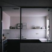 Interiores. Un progetto di Design, Fotografia, Architettura, Cucina, Architettura d'interni e Interior Design di Naty Creci - 19.07.2016