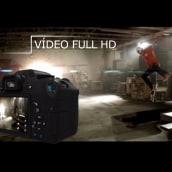 Canon EOS 750D. Un progetto di Design, 3D, Architettura, Direzione artistica, Postproduzione, Product Design , e Video di Oscar Aparicio Tejido - 10.08.2016