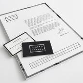 Teatro Nuevo. Un proyecto de Diseño y Diseño gráfico de Rocio Florido Molero - 06.09.2016