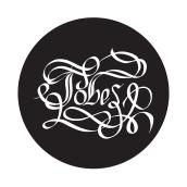 Mi Proyecto del curso: Caligrafía para un Ex libris. A Kalligrafie project by iñigo tobes bardi - 14.09.2016