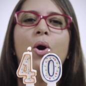Comercial Óptica Caroní - 40 Aniversario. Um projeto de Publicidade, Pós-produção, Vídeo e TV de Luis Rafael Betancourt - 02.08.2016