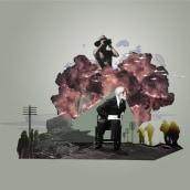 Ilustración Verano 2016. Un progetto di Illustrazione, Fotografia , e Collage di Guillermo Rodríguez Marruecos - 18.09.2016