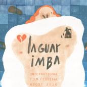 La Guarimba Film Festival 2016. Un proyecto de Diseño gráfico e Ilustración de Isabel Vila Caballero - 29.04.2016