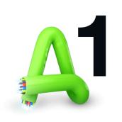 A1. Um projeto de Design, Ilustração, 3D, Direção de arte, Br, ing e Identidade e Marketing de victor miguel peñas cogolludo - 05.10.2016