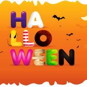 HALLOWEEN Pack. Un proyecto de Ilustración de felipe tascon muñoz - 09.10.2016