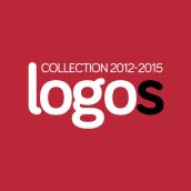 Logos 2012-2016. Un proyecto de Br, ing e Identidad y Diseño gráfico de Alberto López Posse - 18.02.2015