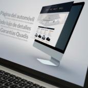 Motion graphics. Un proyecto de UI / UX, Dirección de arte y Diseño gráfico de Alberto López Posse - 09.01.2014