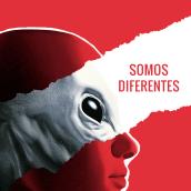 Estratividad. Un proyecto de Publicidad, Dirección de arte, Diseño gráfico y Collage de Sandra Freitas Silva - 25.08.2016