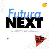 Futura NEXT. Un proyecto de Tipografía de Bauertypes - 30.11.2016
