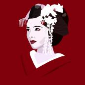 Ilustración . Un projet de Illustration de Laura Soriano González - 07.12.2016