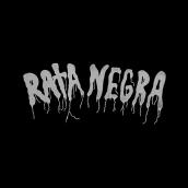 Rata Negra - Dientes sobre metal. Um projeto de Animação, Direção de arte e Vídeo de Croke Estudio - 11.12.2016