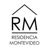 Residencia Montevideo. Un proyecto de UI / UX, Br, ing e Identidad y Diseño Web de Daniel Sánchez - 15.12.2016