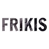 Frikis | Infografía. Un proyecto de Diseño, Diseño gráfico, Diseño de la información e Infografía de Daniel Sánchez - 15.12.2016